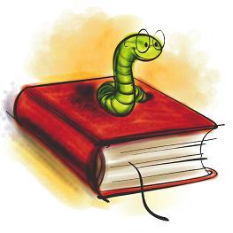 Kitap Kurtları İçin İkiz Blogum