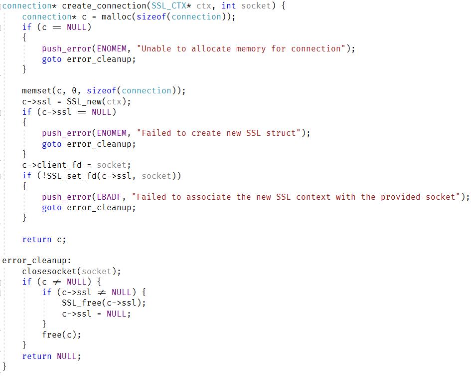 Refactoring C Code: Starting with an API - Ayende @ Rahien