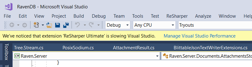 Visual studio uninstall resharper | JetBrains ReSharper