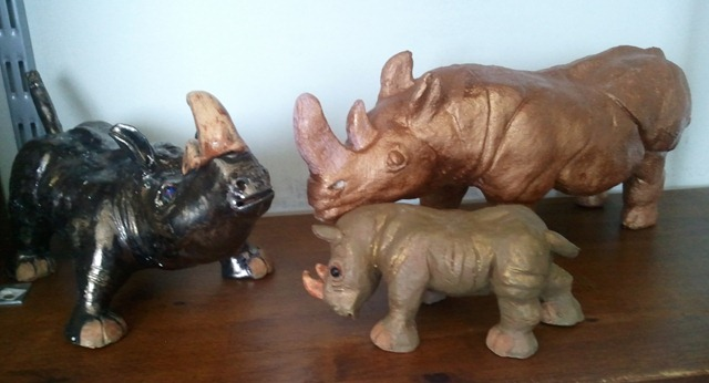 RhinosFamily