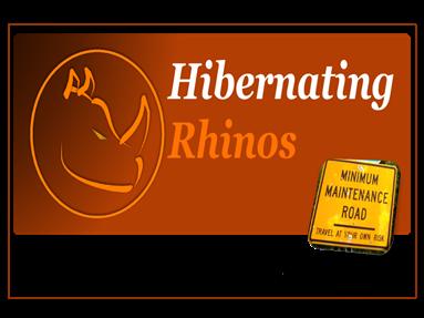 HibernatingRhinosLogo